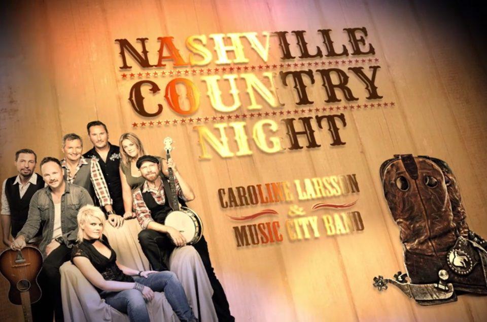 Nashville Country Night