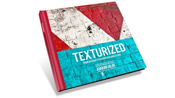 Texurized-cover