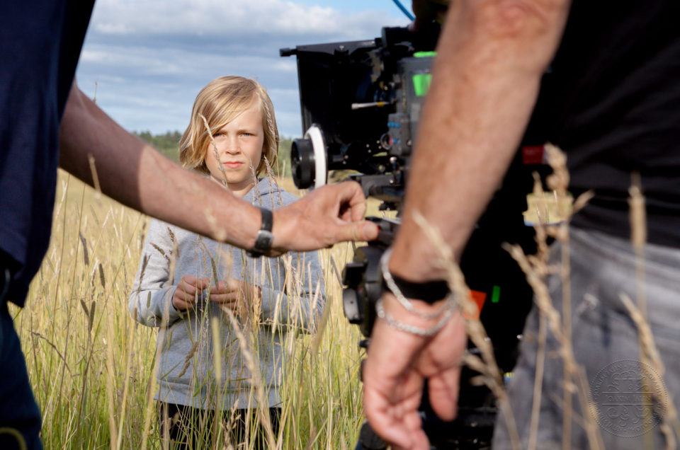 Aftonland – Jarl behind the scenes