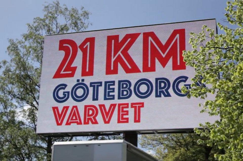 Team Synneby – Göteborgsvarvet